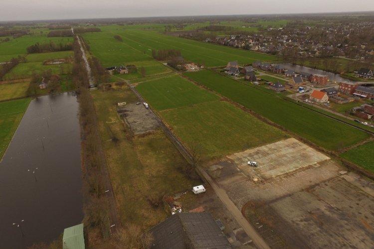 Foto bij Ontwikkeling Synwood locatie Marum