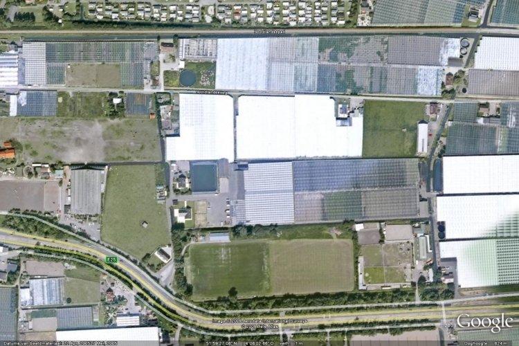 Foto bij Hoek van Holland plan L' Avenue bouw- en woonrijpmaken