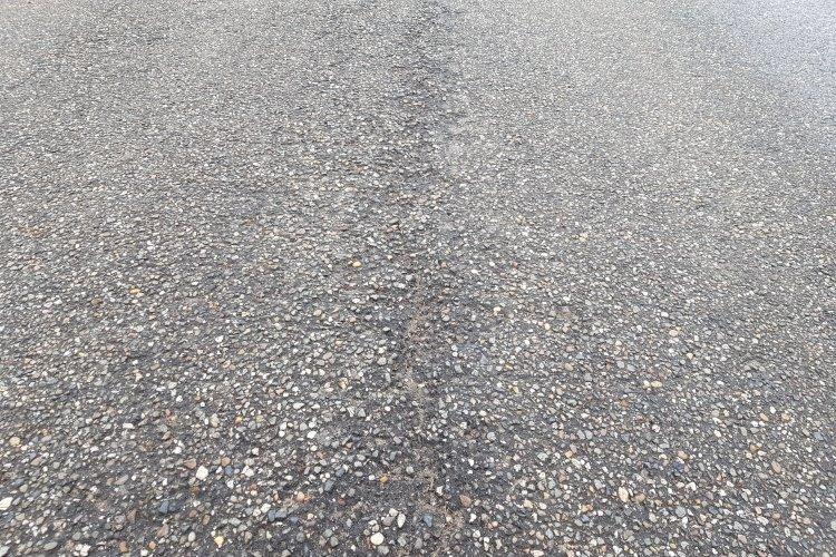 Foto bij Onderhoud asfaltverhardingen 2018