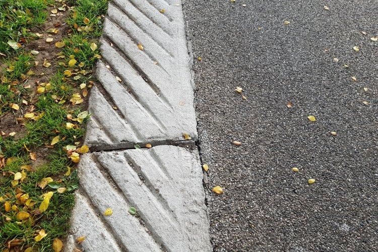 Foto bij Aanleg betonwegen 2018 Twenterand