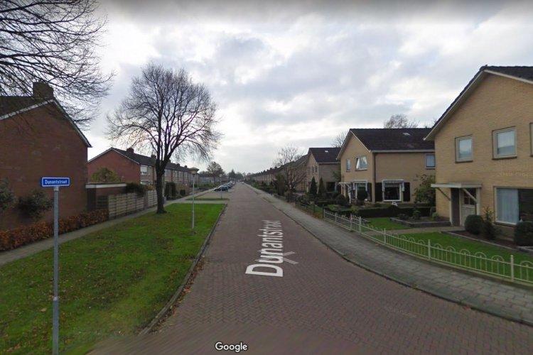Foto bij Henri Dunantstraat Vriezenveen, besteksgereed maken Reconstructie en akoppelen